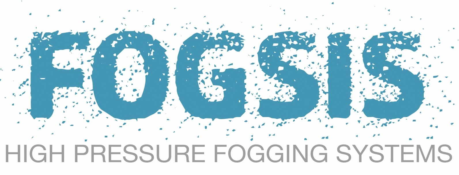 Fogsis High Pressure Fogging Systems